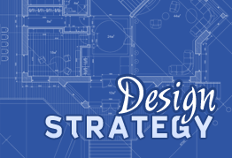 Focusing Design with Design Strategy