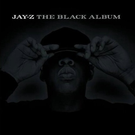 Jay-Z Black Album