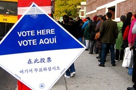 November Elections: What's wrong with the voting user experience?