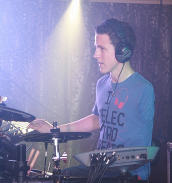 Alex Wegman