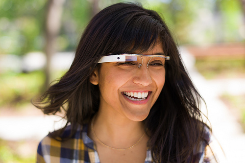 Google Glass is gaining in popularity.