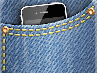Back Pocket Apps: Let's Reconsider the Wireframe