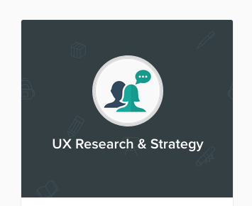 UX Research & Strategy: a Designlab Course Review