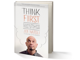 Think First: A No-Nonsense Approach