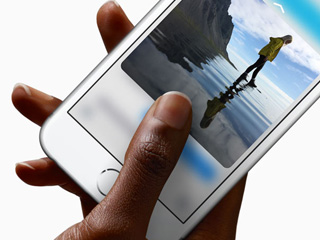 The Next Step for 3D Touch