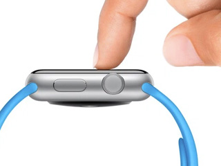 Embracing the Constraints of the Apple Watch