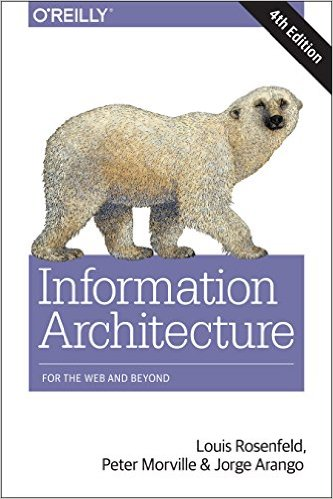 Information Architecture, 4th Edition