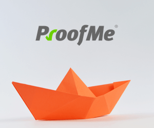​ProofMe: Collaborate on content and speed up production time