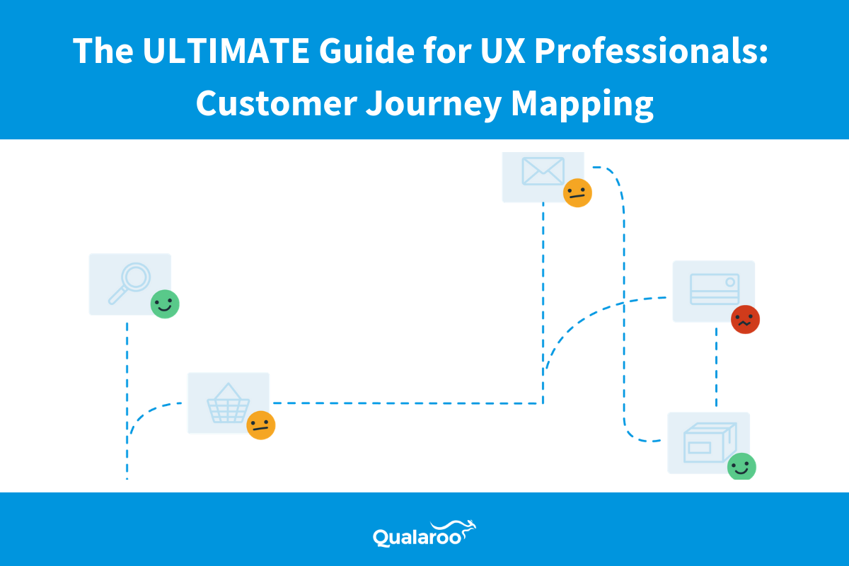 Is your user journey old? Qualaroo knows why you should revisit it | UX Booth