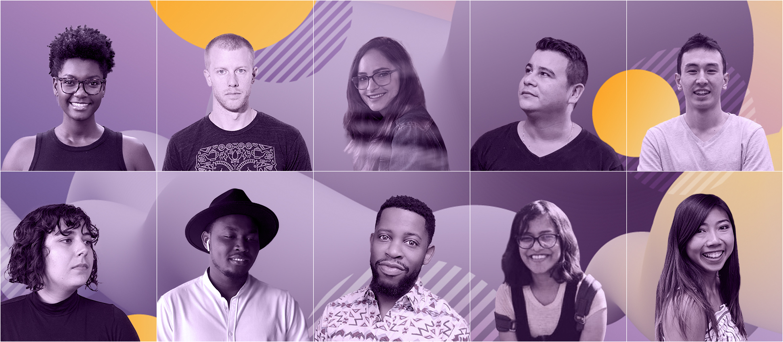 Adobe Introduces the 2019 UX Designers to Watch