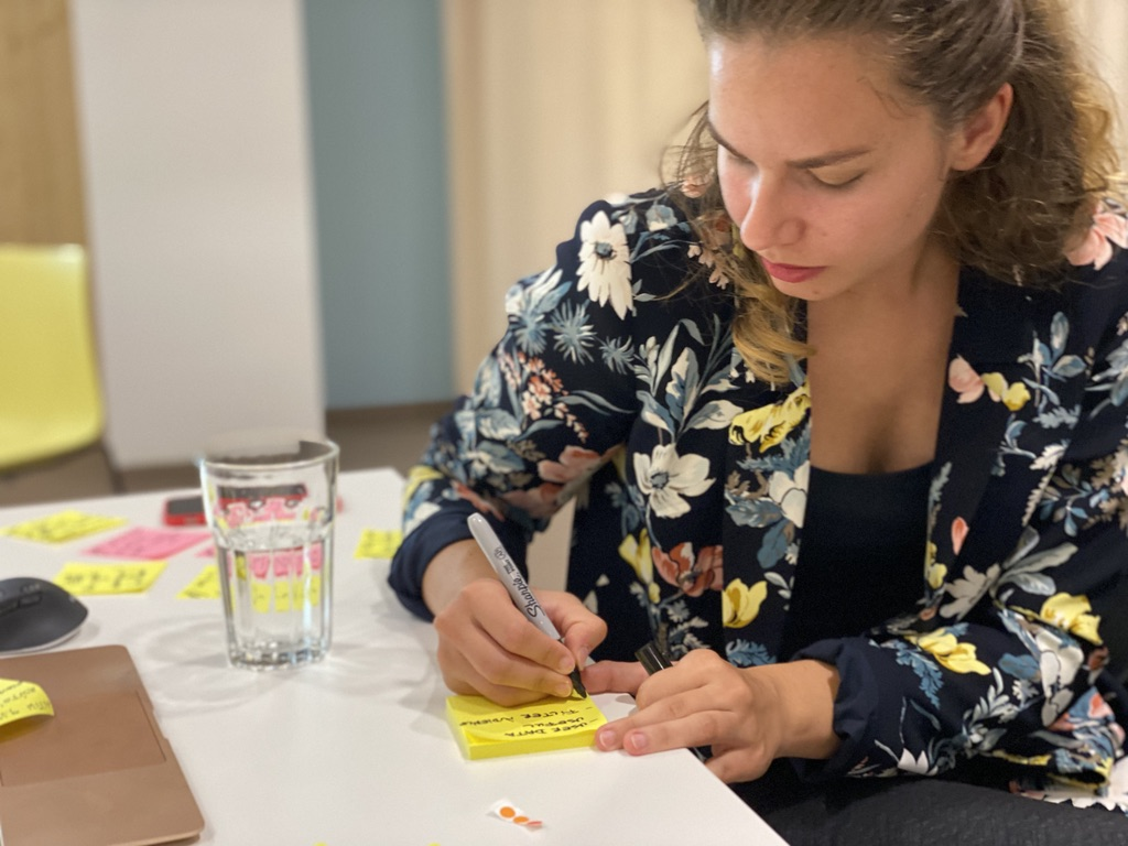 Cut Your Design Sprint Time in Half