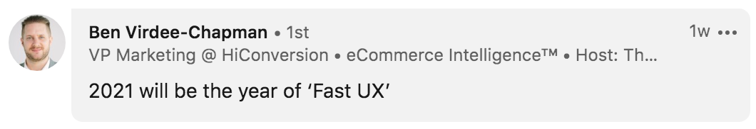 UI Fast Design Quote